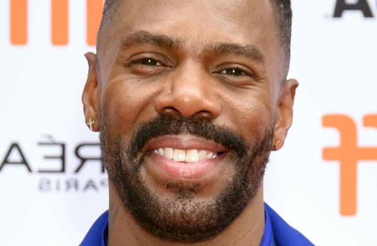 The Truth About Colman Domingo