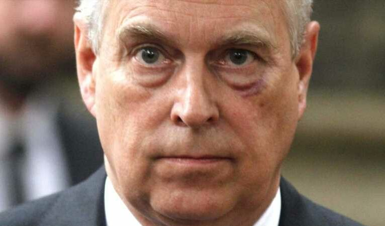 The Truth About Prince Andrew's Relationship With Ghislaine Maxwell