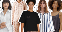 The dreamiest spring PJ sets that'll make you excited for bedtime