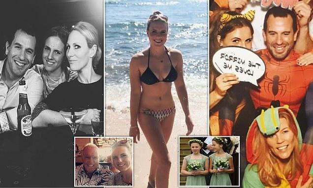 The very glamorous life of Zara Tindall's half-sister Stephanie