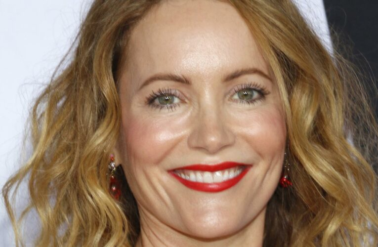 This Is How Much Leslie Mann Is Actually Worth