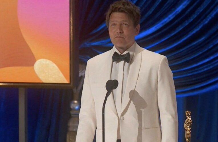 Thomas Vinterberg Emotionally Dedicates Oscar to Late Daughter Ida