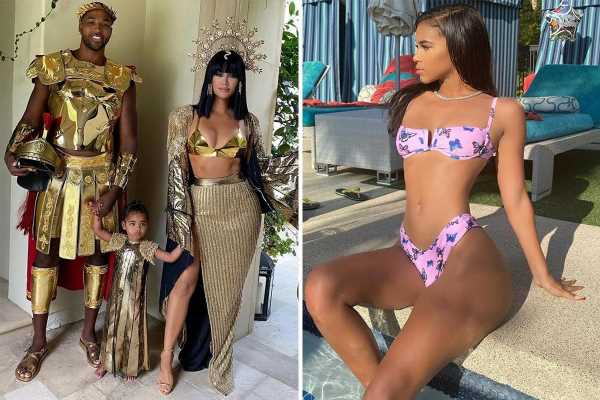 Tristan Thompson 'last contacted fling Sydney Chase the day after Khloe Kardashian's 3rd birthday party for True'