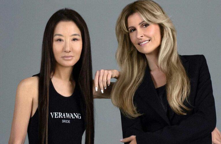 Vera Wang Signs 10-Year Deal With Pronovias for Vera Wang Bride