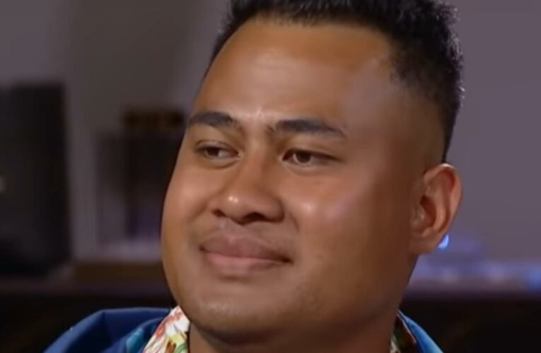 What Does Asuelu Pulaa From 90 Day Fiance Do For A Living?