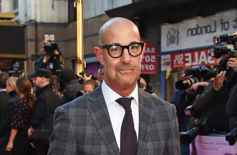 Where to get Stanley Tucci's 'Searching for Italy' glasses