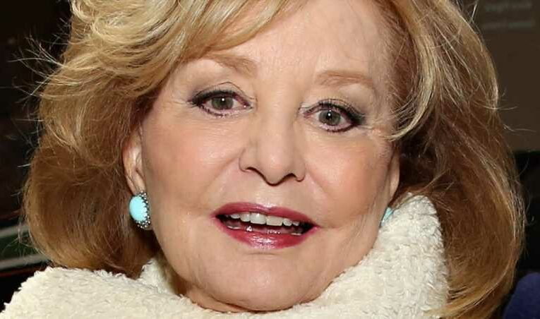 Who Is Barbara Walters' Daughter?