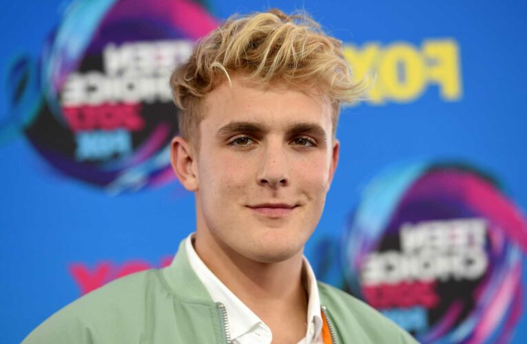 Who are Jake Paul's ex-girlfriends?