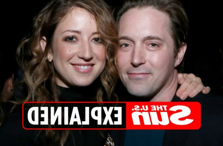 Who is Beck Bennett's wife Jessy Hodges?