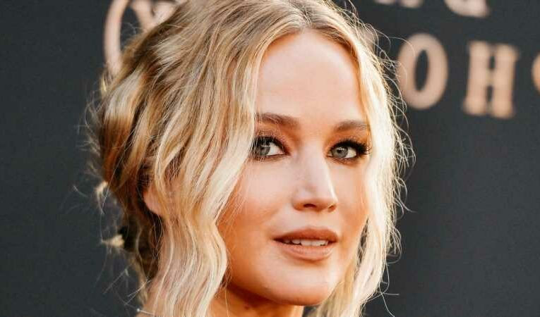 Why Jennifer Lawrence Has Basically Disappeared From Hollywood