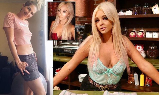 Women are binning their bras after not wearing them in lockdown