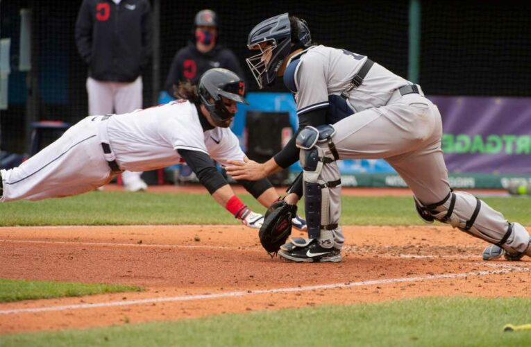 Yankees get taste of their own medicine in loss to Indians