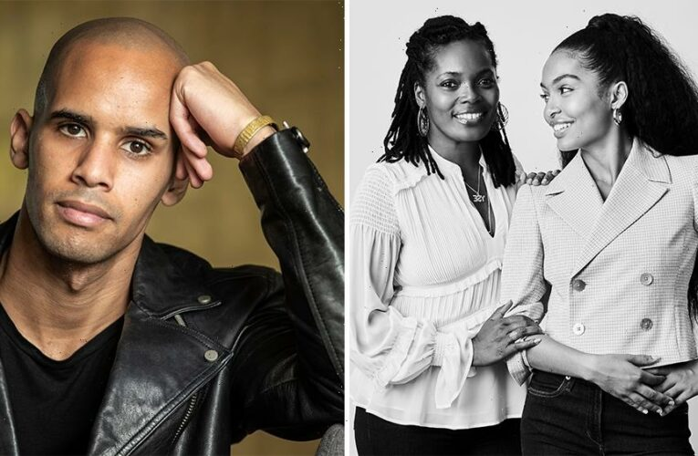 Yara & Keri Shahidi Developing TV Series Based On Cole Brown's Book 'Greyboy: Finding Blackness In A White World' For ABC Signature