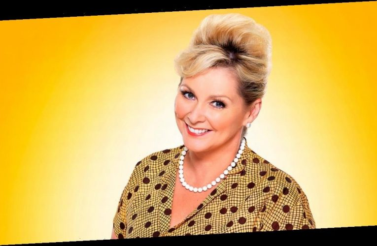 Cheryl Baker admits 'sexism is still rife and job offers stopped in my 40s'