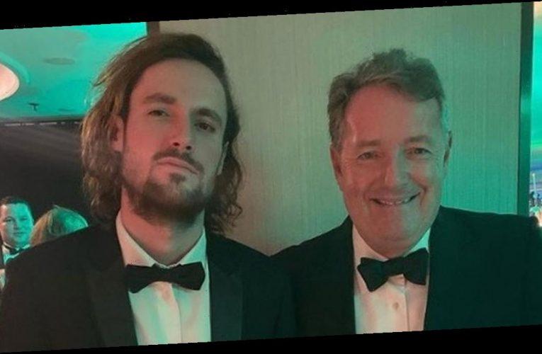 Piers Morgan's son Spencer insinuates long Covid isn't real