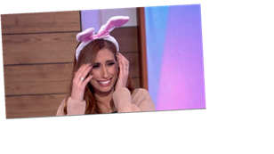 Loose Women's Stacey Solomon hits out at Gwyneth Paltrow over sunscreen advice