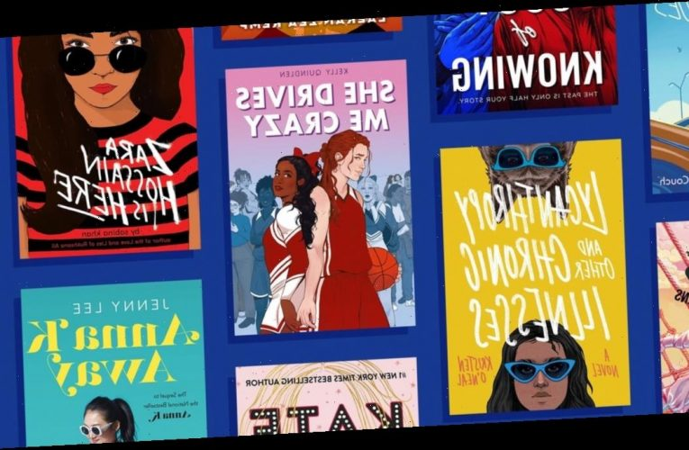 The 12 Best YA Books of April Include Everything From Parisian Getaways to Werewolves