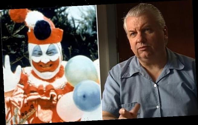Serial killer clown John Wayne Gacy's creepy warning in jail interview