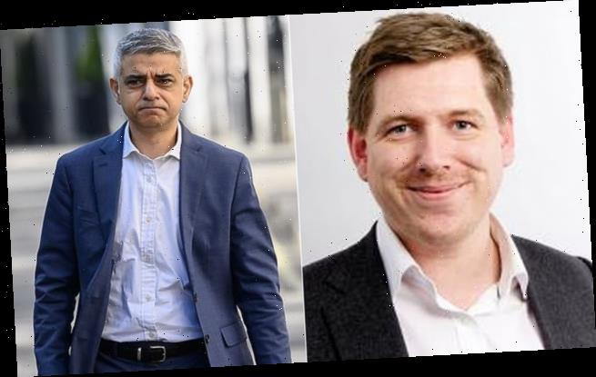 London Mayor Sadiq Khan's political aide 'broke Covid lockdown rules'