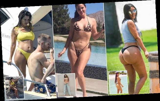 A look back at the Kardashians' 10 biggest photoshop fails