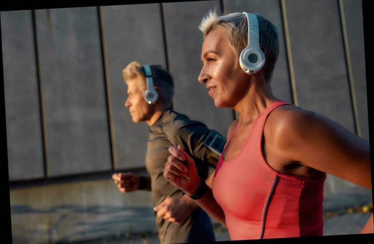 The Best Headphones for Running and Jogging