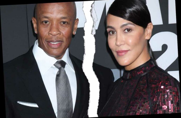 Dr. Dre's alleged mistresses ordered to testify in big-money divorce