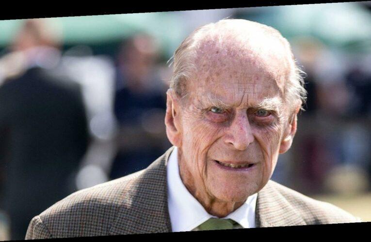 Prince Philip, Queen Elizabeth's Husband, Dead at 99