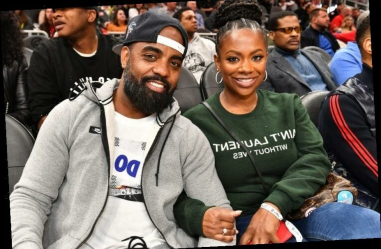 Going Strong: A Look Back At Kandi Burruss and Todd Tucker's Love Through The Years