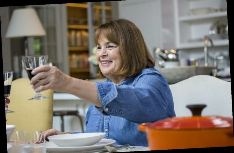 'Barefoot Contessa': Ina Garten Absolutely Hates This 1 Popular Food Trend: 'Definitely Not'