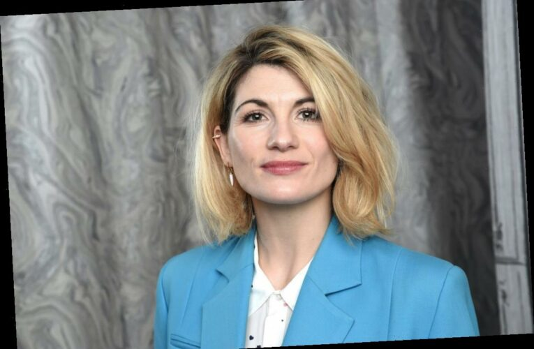 'Star Wars' Fans Want Jodie Whittaker to Play a New Character in a Future Movie or Show