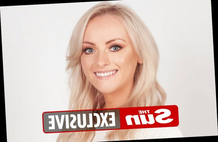 Ex-Corrie star Katie McGlynn reveals men on dating apps expect her to be like Sinead Tinker