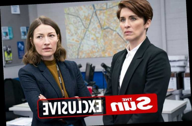 Female police officers in Line Of Duty treble since show first aired