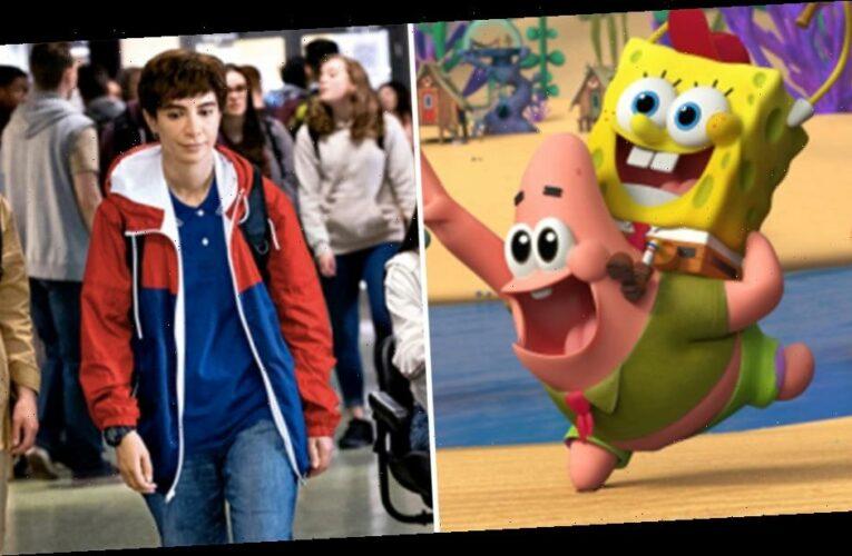 'Kamp Koral: SpongeBob's Under Years' & 'Chad' Series Premiere Draw Solid Ratings For Nickelodeon & TBS