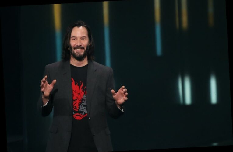 Keanu Reeves 'Can't Help' Breaking This 1 Rule When Making Movies