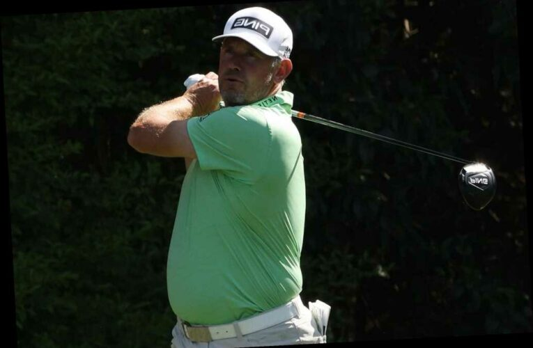 Lee Westwood has Jack Nicklaus Masters inspiration with elusive major in sight