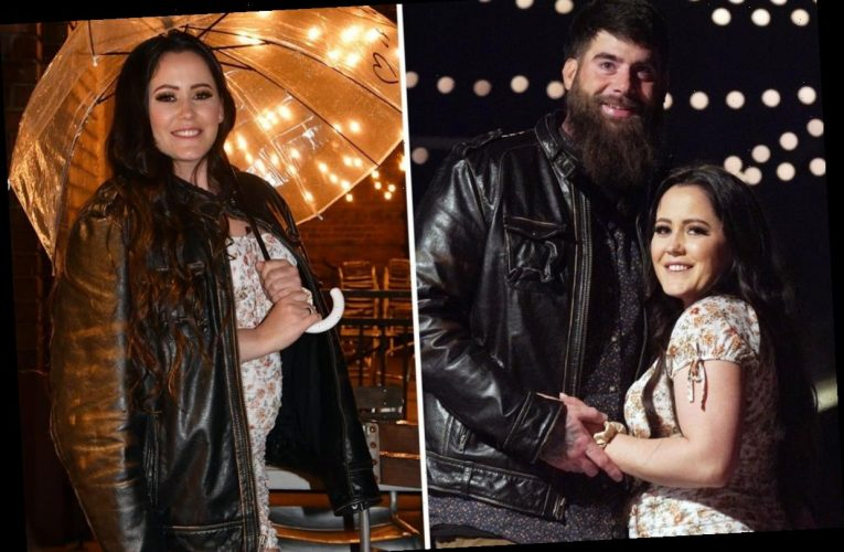 Teen Mom Jenelle Evans says she's a 'cancel culture' victim after FIRING from podcast for 'homophobic & racist' remarks
