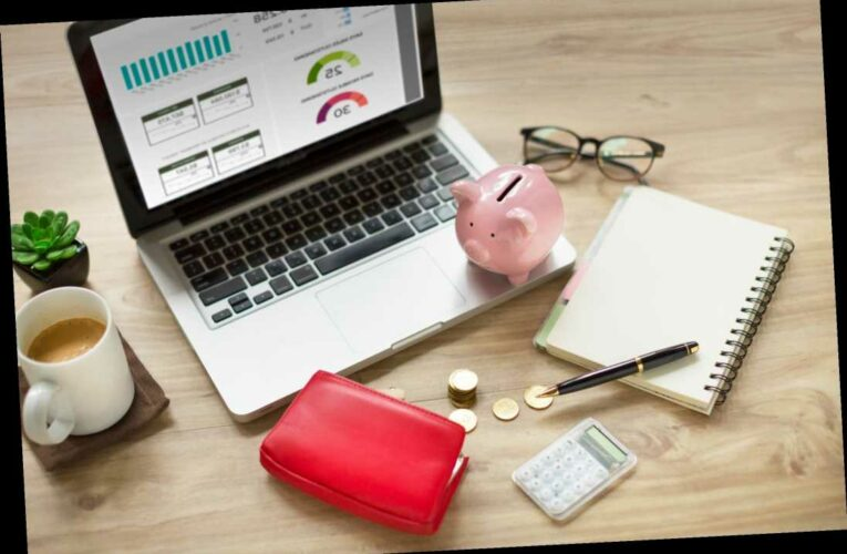 How to save THOUSANDS of pounds by giving your finances a makeover