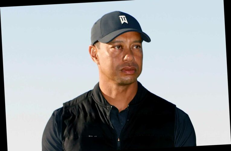 What is the latest on Tiger Woods condition after horror car accident?