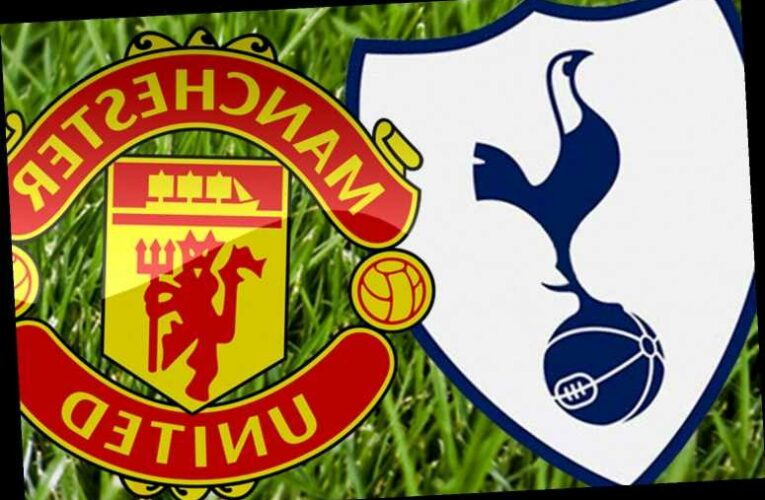 Tottenham vs Man Utd betting offers and free bets: Get Spurs at HUGE 16/1 or Red Devils at 12/1 with 888 Sport
