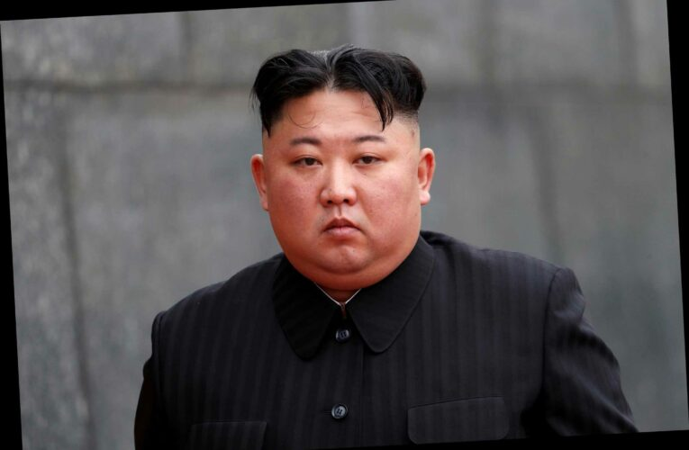 Kim Jong Un EXECUTES University minister for 'complaining' about work and 'not holding enough Zoom calls'