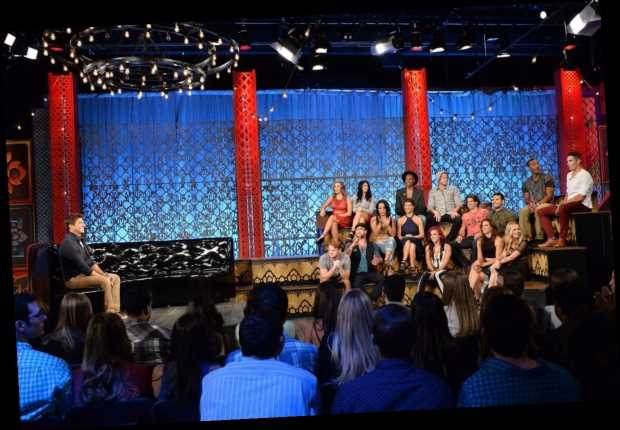 'The Challenge: All Stars': Who Went Home During the Premiere Episode?