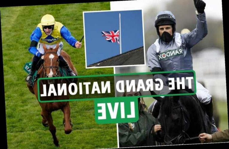 Grand National 2021 LIVE RESULTS: Stream free, betting tips, runners as Shishkin races NEXT – Aintree latest updates