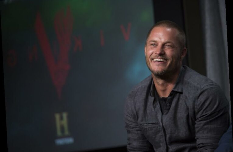 'Vikings': Fans Weigh in on Ragnar Lothbrok: 'The Man. The Legend. The Show'