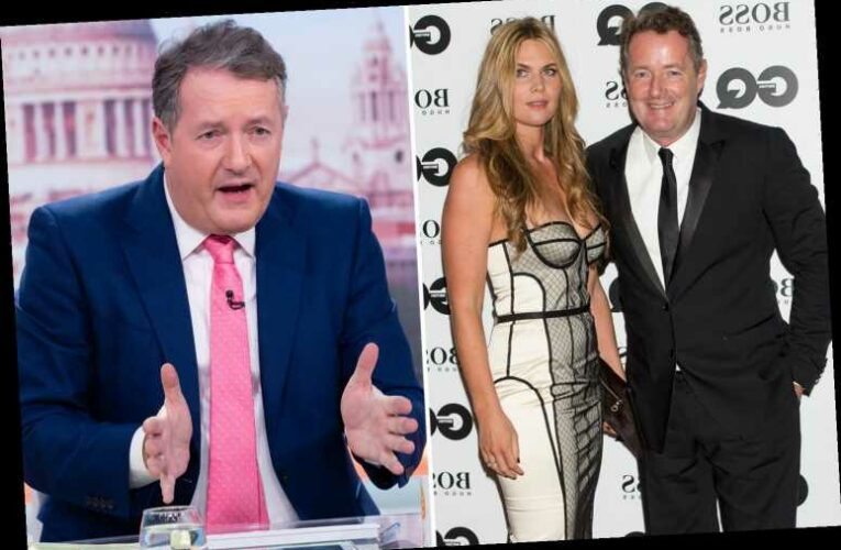Piers Morgan reveals the 'real culprit' behind him losing three jobs including GMB as he jokes about the 'curse of GQ'