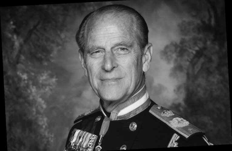 Prince Philip's funeral plans forced to be revised due to Covid despite being prepared with his consultation decades ago