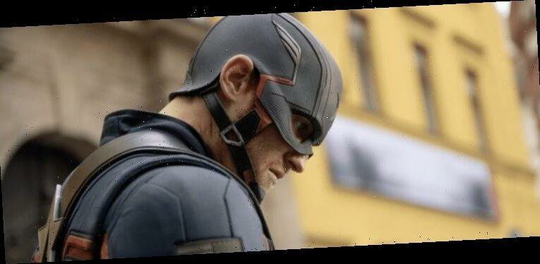 """Spoiler Discussion: The Falcon and the Winter Soldier Episode 4 """"The Whole World Is Watching"""" – /Film"""