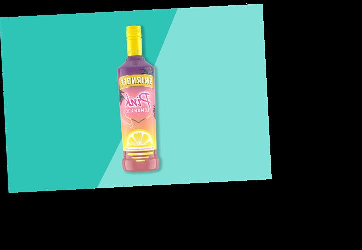Smirnoff Pink Lemonade Arrives Just in Time for Summer