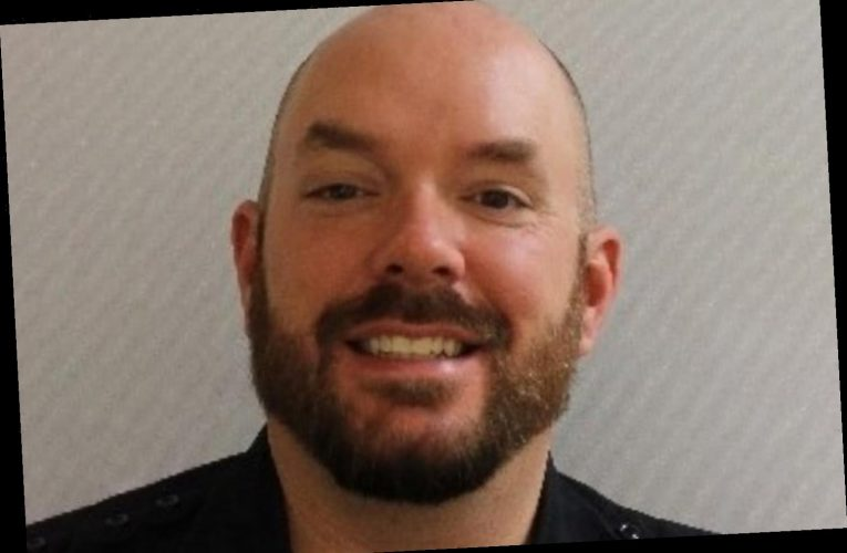 Friends and Colleagues Remember Slain Capitol Police Officer: He Was 'Always Happy, Always Laughing'