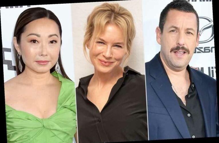 Adam Sandler, Renée Zellweger, Lulu Wang and More to Present at the 2021 Film Independent Spirit Awards
