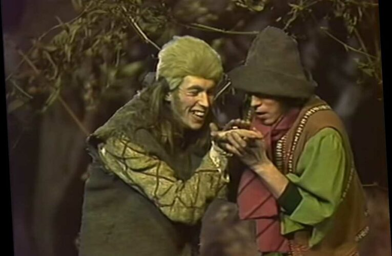 Soviet Union's Lord of the Rings Movie Adaptation Released for Free After Being Lost for 30 Years